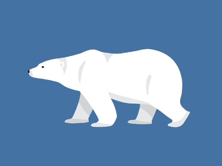 Are White Bears Sabotaging Your Health Goals?