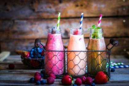 How to Make Sublime Superfood Smoothies