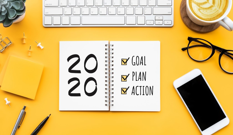 This Time Will Be Different: How to Finally Succeed at Your New Year's Resolutions